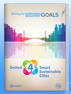United four Smart Sustainable Cities